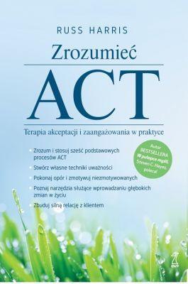 act terapia akceptacji i zaangazowania