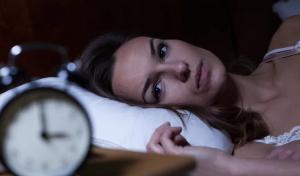 Terapia poznawczo-behawioralna w zaburzeniach snu