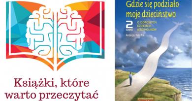 książki o dda