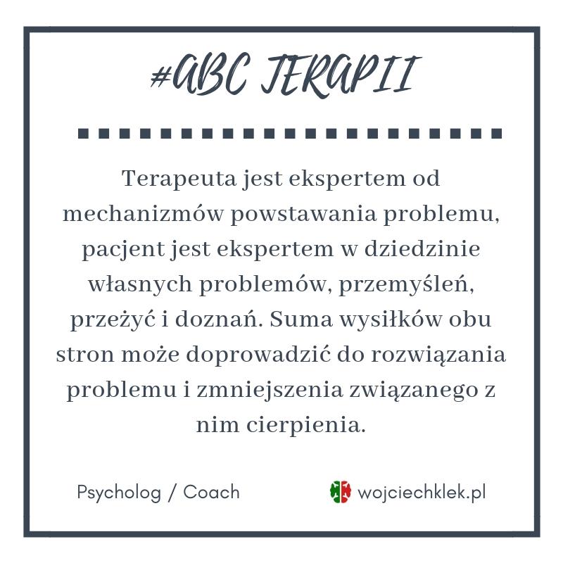 terapia Kraków