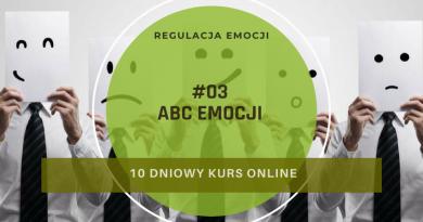ABC Emocji kurs