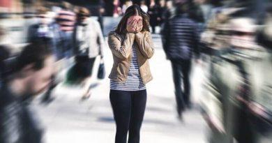 Zespół lęku napadowego (panicznego)