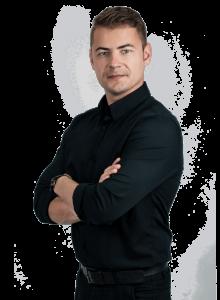 psycholog Kraków mgr Wojciech Klęk