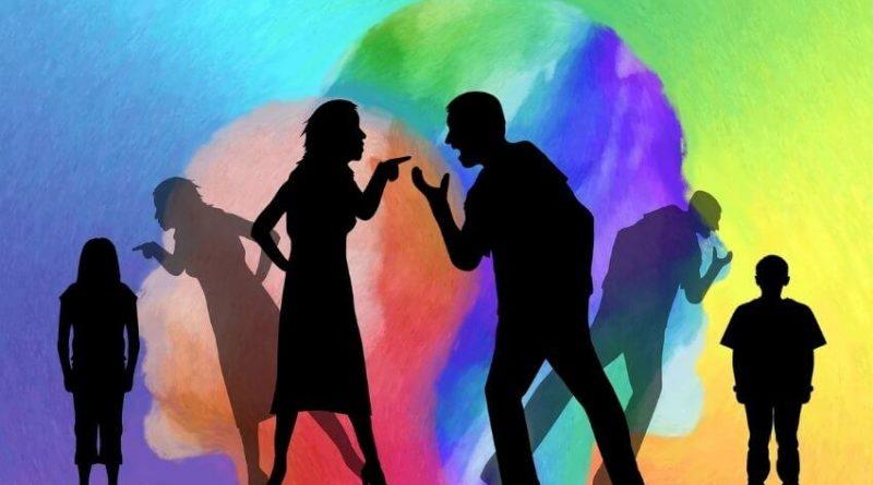 Nieadaptacyjne schematy emocjonalne w relacjach